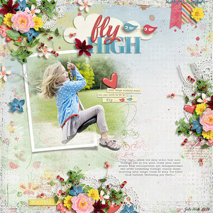 Aimee Harrison CT Layouts