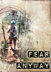 Feel the Fear