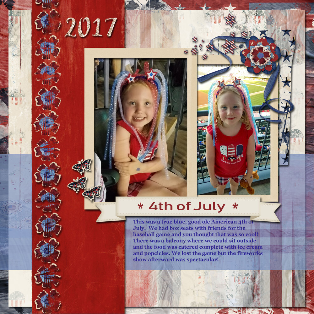 2017 4th of July