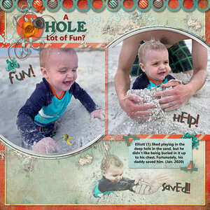 A Hole Lot of Fun?