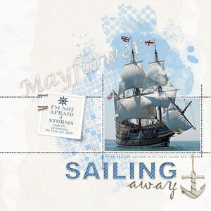 Mayflower-