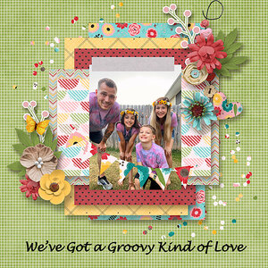 We've got a groovy kind of love Gallery Picture