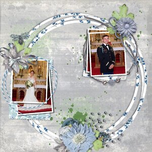 Wedding Circles