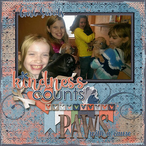 GS Paws with a Cause