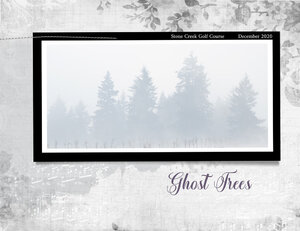 Ghost-Trees