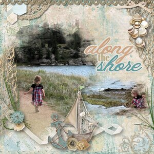 Along the Shore