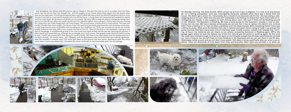 Project-Life-2021-February-page-3-4