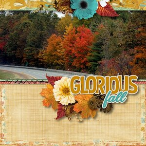 Glorious Fall