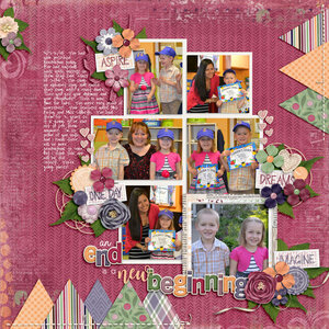 CT Layouts-Connie Prince