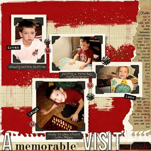 SG Club_4/12_Memorable Visit