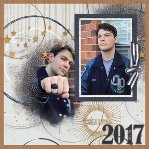 Senior 2017