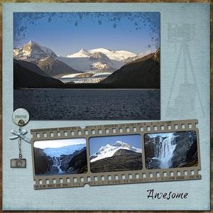 Chilean Fjords 2