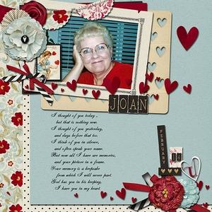 My Sister Joan