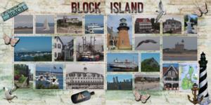 Block Island August 23, 2015