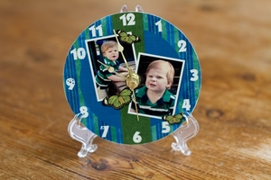 mothers day clock 3