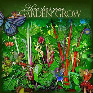 Garden Fantasia