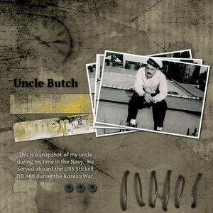 Uncle Butch