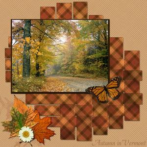Missing Fall
