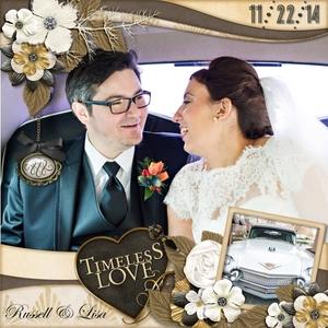 2014 11 22 Russ & Lisa limo1 250kb