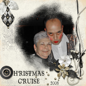 Nov. 29th - Cabaret 2008