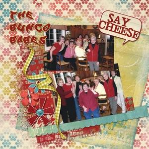 SG Club June - Bunco Babes