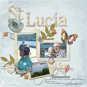 Remember St. Lucia