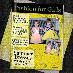 Fashion for Girls