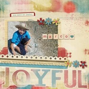 Joyful-June Club