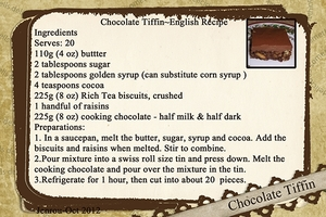Jenrou_Chocolate Tiffin