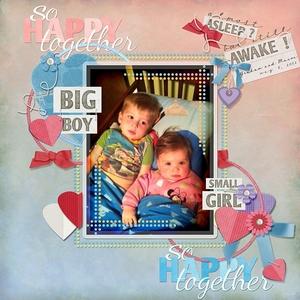 SG Club_5/12_Big Boy Small Girl