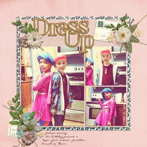 2014-10-29 Dress Up