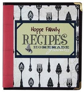 Hybrid Cookbook Tutorial Divider Pages