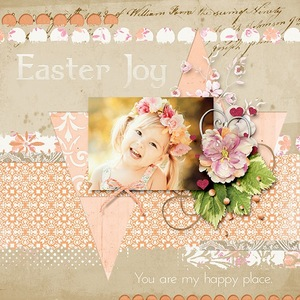 Easter Joy Web