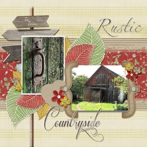 Rustic Countryside