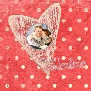 """""""My Sweet Valentine""""- challenge"""
