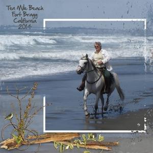 Ten Mile Beach Fort Bragg Ca 72