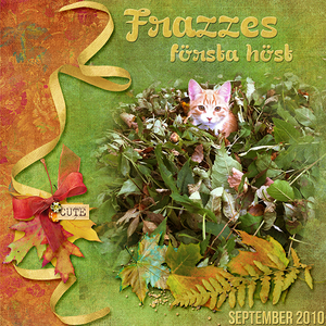 Frazze's first fall