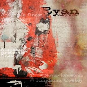 Ryan Cowboy LEFT