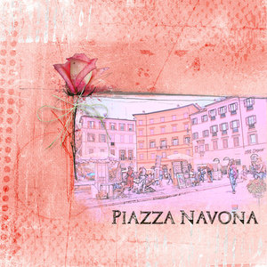 Piazza Navona scraplift