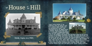 House on the Hill (full)