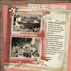 Spanish Hills Adventure