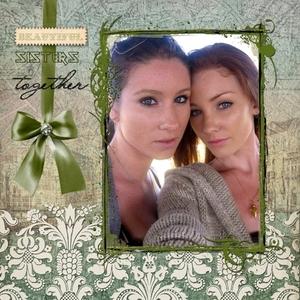 Sister's Together