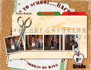 2014 8 25 1st Day Of School