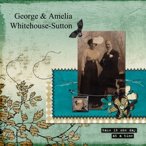 George & Amelia