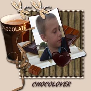 Chocolover
