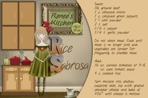 Rice Sabrosa