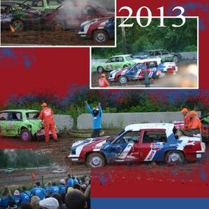 Demolition Derby 2013