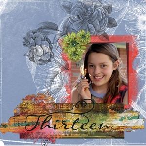 Kirsten 13