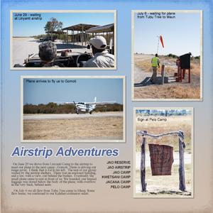 Airstrip Adventures