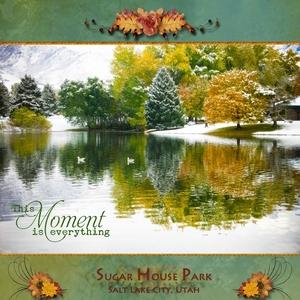 Sugar House Park